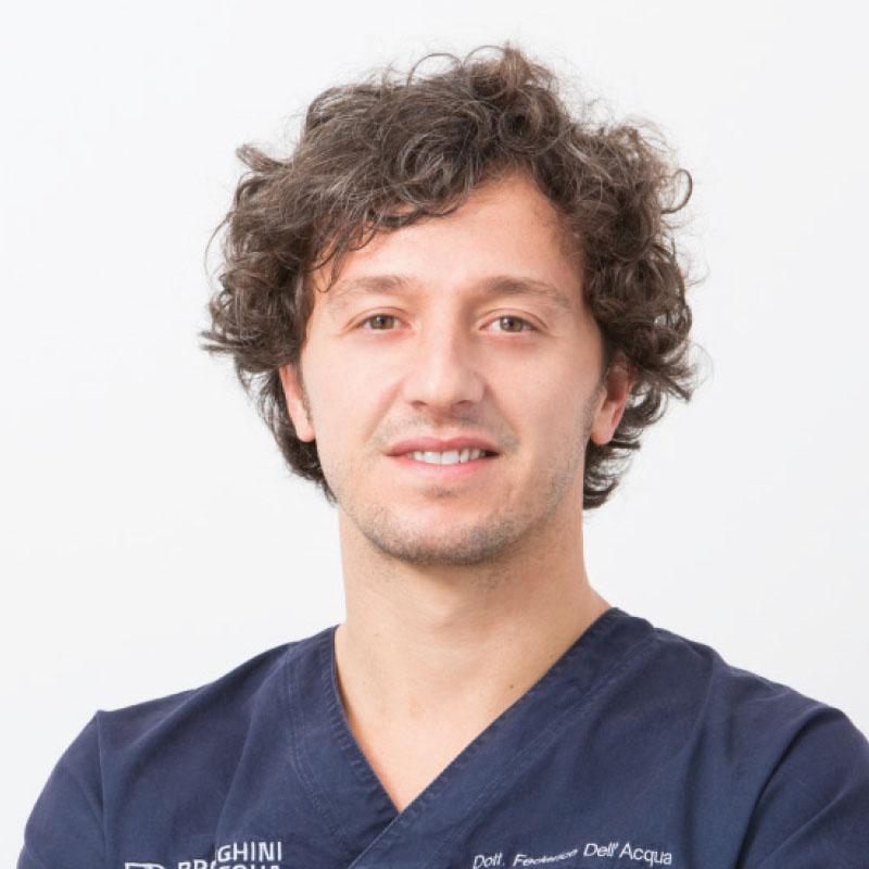 dott. Federico Dell'Acqua