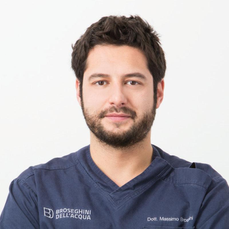 dott. Massimo Broseghini