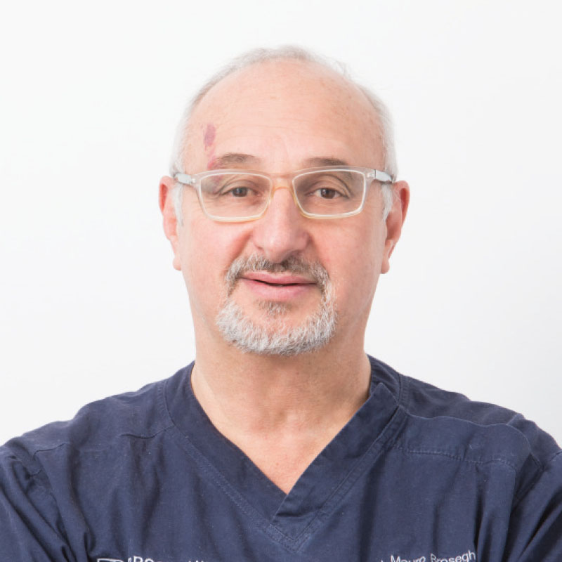 dott. Mauro Broseghini